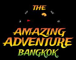 amazing adventure Bangkok